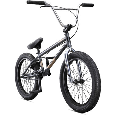 "BMX MONGOOSE LEGION L60 20,5"" Gris 2020"